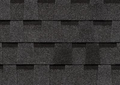 ProLam Black Shadow Roof Shingles