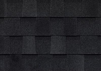 Castlebrook Black Shadow Roof Shingle
