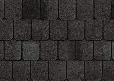 StormMaster Slate Blackstone Slate Roof Shingle