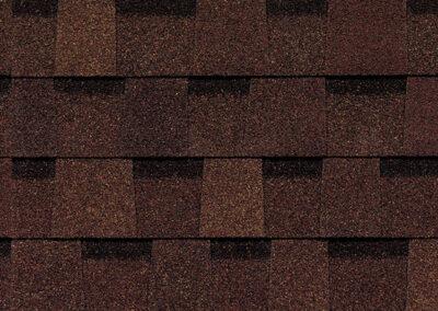 Castlebrook Burnt Sienna Roof Shingle