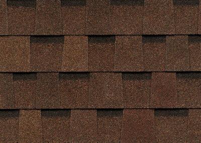 ProLam Burnt Sienna Roof Shingles