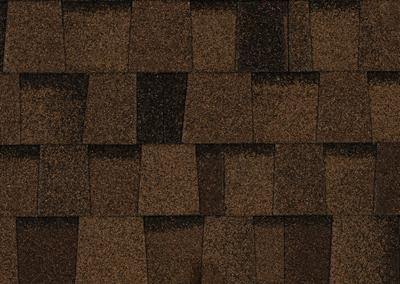 Briarwood Pro Chestnut HD Roof Shingle