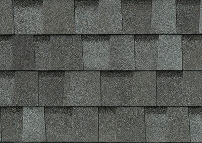 Pinnacle Pristine Coastal Granite Roof Shingle