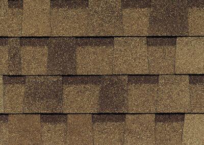 Castlebrook Desert Shake Roof Shingle