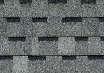 Castlebrook Dove Gray Roof Shingle