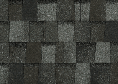 Briarwood Pro Driftwood HD Roof Shingle