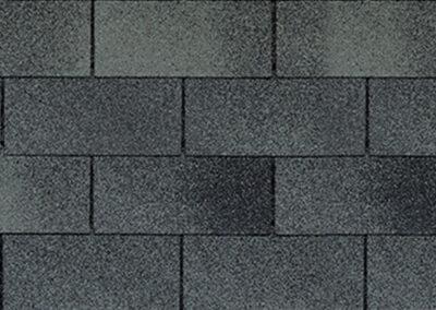 GlassMaster Hearthstone Gray Roof Shingles