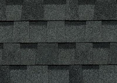 Castlebrook Hearthstone Gray Roof Shingle