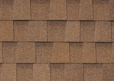 Pinnacle Pristine Desert Roof Shingle