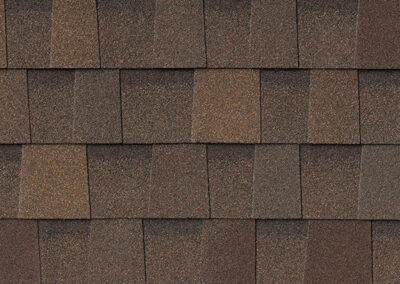 Pinnacle Pristine Heather Roof Shingle