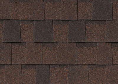 Pinnacle Pristine Hickory Roof Shingle
