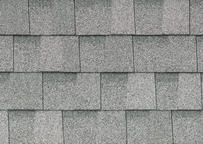 Pinnacle Pristine Oyster Roof Shingle