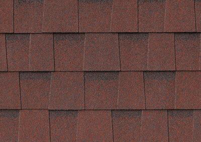 Pinnacle Pristine Sunset Roof Shingle