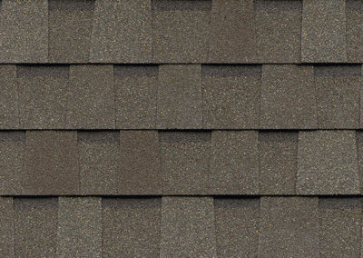 ProLam Weathered Wood Roof Shingles