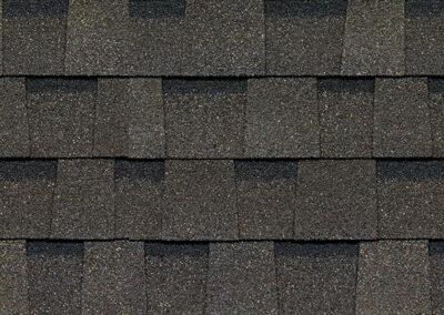Castlebrook Weathered Wood Roof Shingle