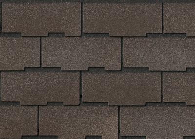 Legend Weathered Wood Roof Shingle