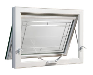 Vytex Awning Windows