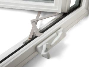 Vytex Casement Windows